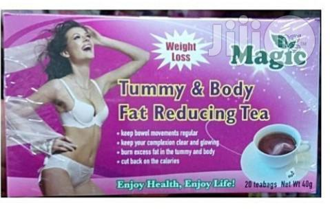 Magic Tummy Fat Body Reducing Tea for Male and Female