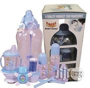 Baby Feeding Bottle Set - Baby Bank (Sold By E-YOUNG) | Baby & Child Care for sale in Lagos State, Lagos Island