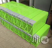 Monbat Non-spillable Varla Battery 12v 200AH | Solar Energy for sale in Lagos State, Ikeja