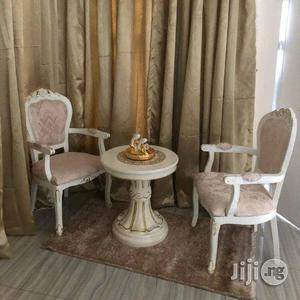 Royal Chair Table   Furniture for sale in Lagos State, Ojo