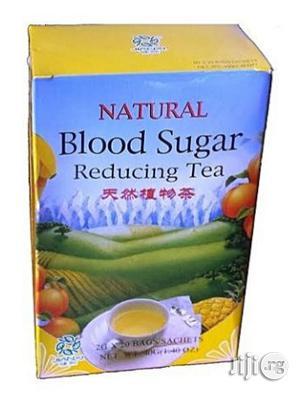 Natural Blood Sugar Reducing Tea | Vitamins & Supplements for sale in Lagos State, Mushin