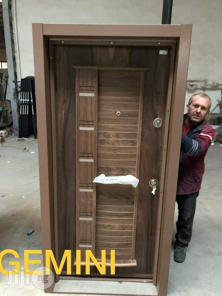 Security Steel Doors | Doors for sale in Orile, Lagos State, Nigeria