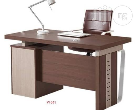 Archive: Executive Table