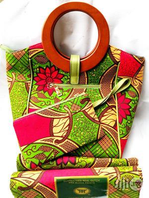 Ankara Bags | Bags for sale in Kogi State, Lokoja