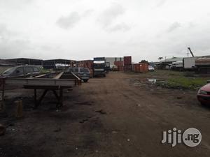 3,200 Square Metres Of Land For Sale Along Oshodi Apapa Express Way Lagos State | Land & Plots For Sale for sale in Lagos State, Oshodi