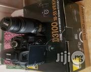 Nikon D3100 | Photo & Video Cameras for sale in Lagos State, Lagos Island