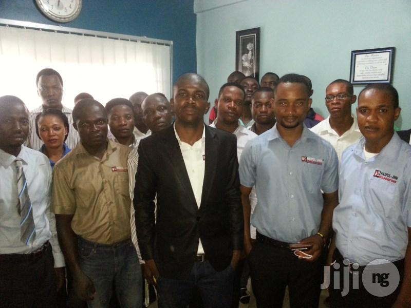 Archive: Corporate Excellent Drivers, Office Support Staff, Houses Keep