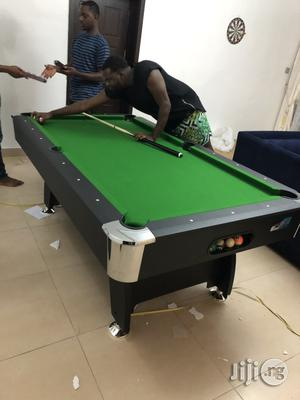 Pool Table   Sports Equipment for sale in Lagos State, Badagry