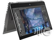 """HP Zbook Studio G4 15.6"""" Inches 500GB SSD Intel Xeon 16GB RAM 