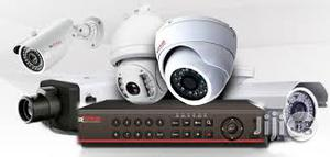 CCTV Camera Security System Installation | Building & Trades Services for sale in Abuja (FCT) State, Asokoro