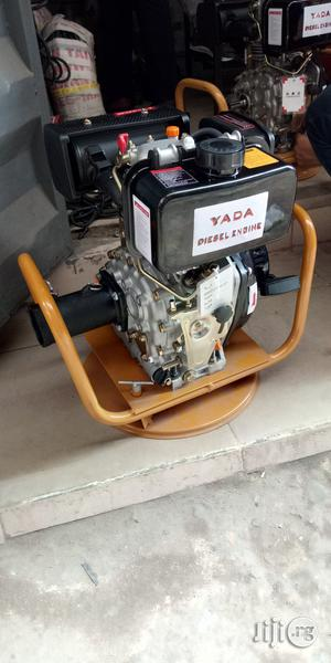 Poker Vibrating Machine Diesel   Electrical Equipment for sale in Lagos State, Ojo
