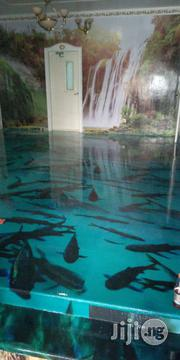 3d Epoxy Flooring | Building Materials for sale in Lagos State, Ikeja