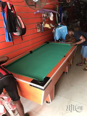 Pool Table   Sports Equipment for sale in Lagos State, Apapa
