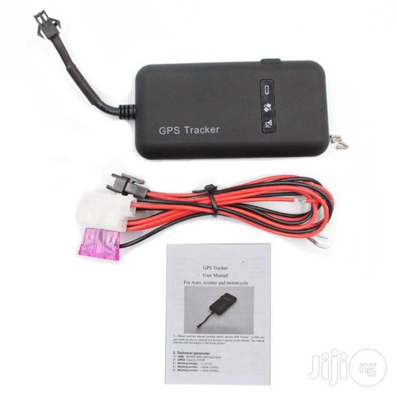 Archive: 2G/Gprs/Gsm Car GPS Tracker With Installation To Your Car.