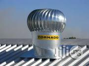 40% Discount TORNADO Roof Ventilator Fan | Other Repair & Constraction Items for sale in Lagos State, Amuwo-Odofin