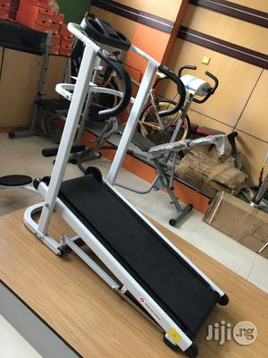 New Manual Treadmill   Sports Equipment for sale in Abuja (FCT) State, Nyanya