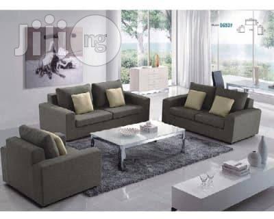 DV 7 Seater Complete Sofa Set