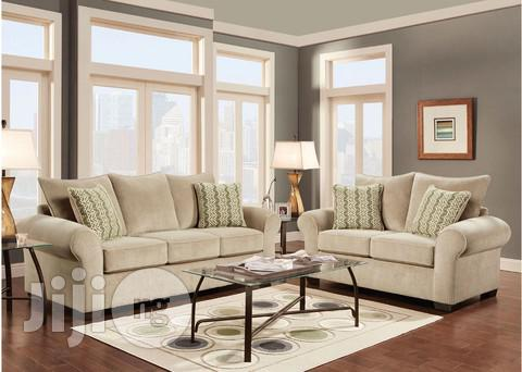 ILD Complete Sofa Set 7 Seater