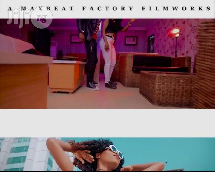 Shoot A Masterpiece MUSIC VIDEO With Us Today | Photography & Video Services for sale in Surulere, Lagos State, Nigeria