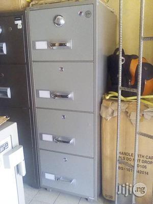 Fire Proof Cabinet | Furniture for sale in Lagos State, Ikoyi