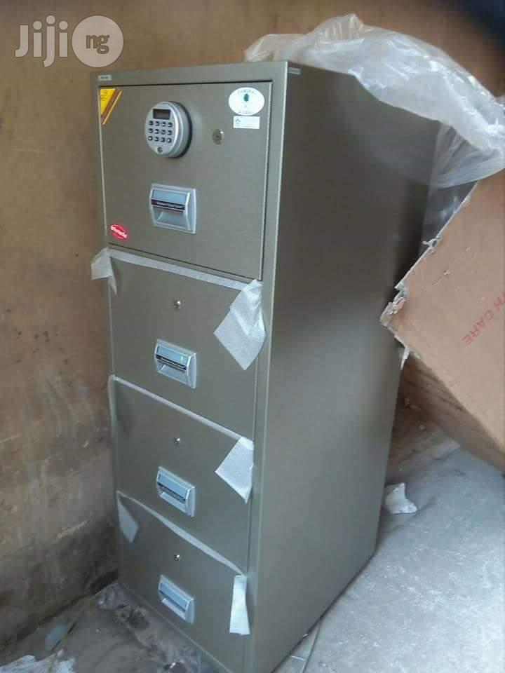 Fire Proof Cabinet | Furniture for sale in Ikoyi, Lagos State, Nigeria