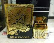 Khalis Gold Perfumes | Fragrance for sale in Lagos State
