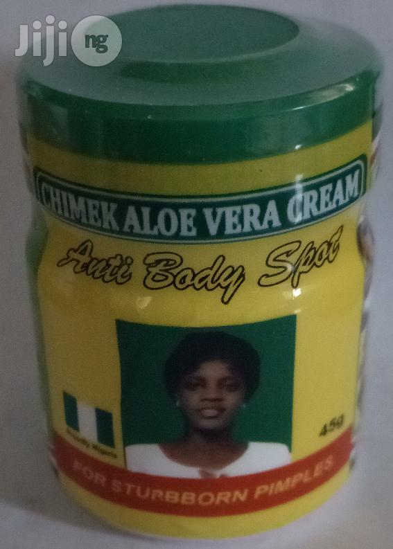 Chimex Aloe Vera Cream (Anti Body Spot)