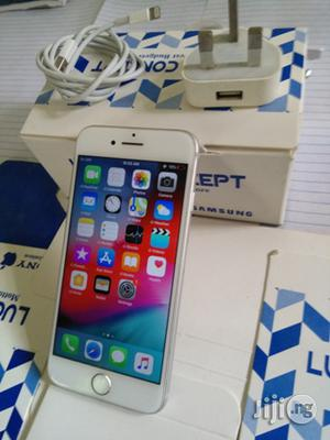 Apple iPhone 7 128 GB Pink | Mobile Phones for sale in Lagos State, Lekki