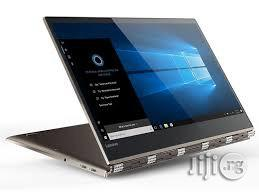 New Laptop Lenovo 16GB Intel Core I7 SSHD (Hybrid) 1T