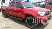 Toyota Tacoma Double Cab V6 Automatic 2012   Cars for sale in Lagos State, Apapa