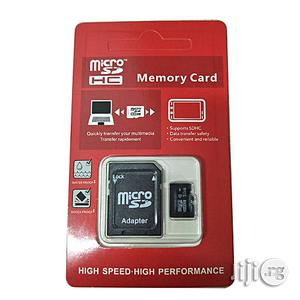 Memory Card 16gb | Accessories for Mobile Phones & Tablets for sale in Lagos State, Ikeja