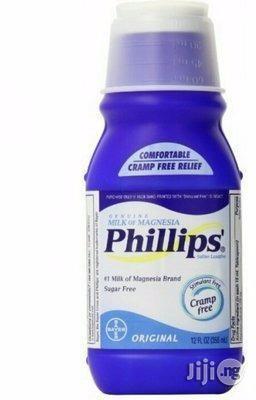 Phillips Face Primer