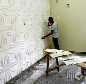 3D Wall Panel   Home Accessories for sale in Lagos State, Yaba