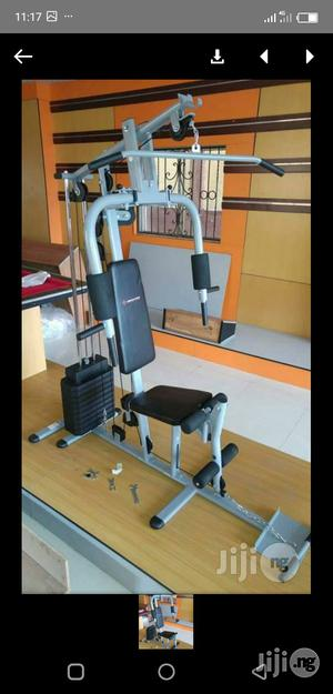 Station Gym   Sports Equipment for sale in Abuja (FCT) State, Asokoro