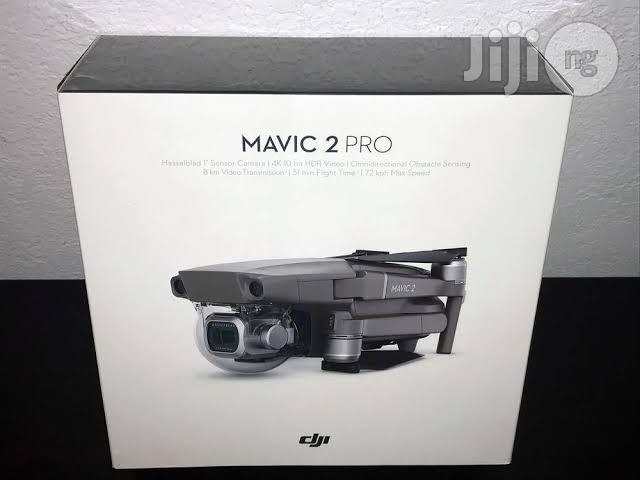 DJI Mavic 2 Pro Hasselblad Camera