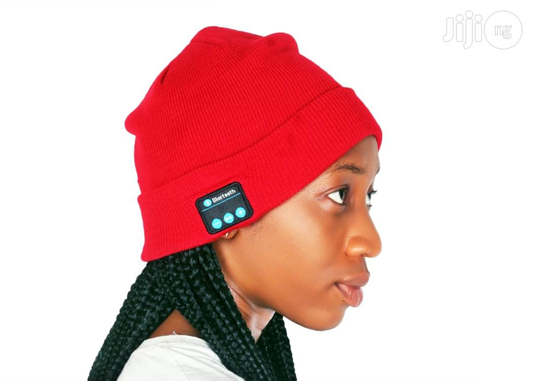 Archive: Bluetooth Headgear