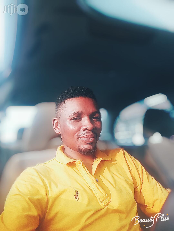 Uber/Taxify Job CV