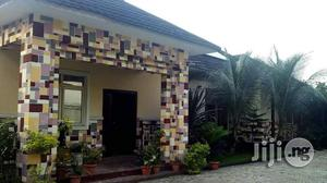 Tasefully Built 4 Bedroom Bungalow With 2 Room BQ For Sale | Houses & Apartments For Sale for sale in Rivers State, Obio-Akpor