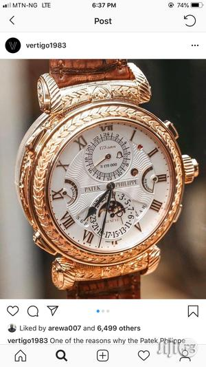 PATEK PHILIPPE Watch | Watches for sale in Lagos State, Surulere