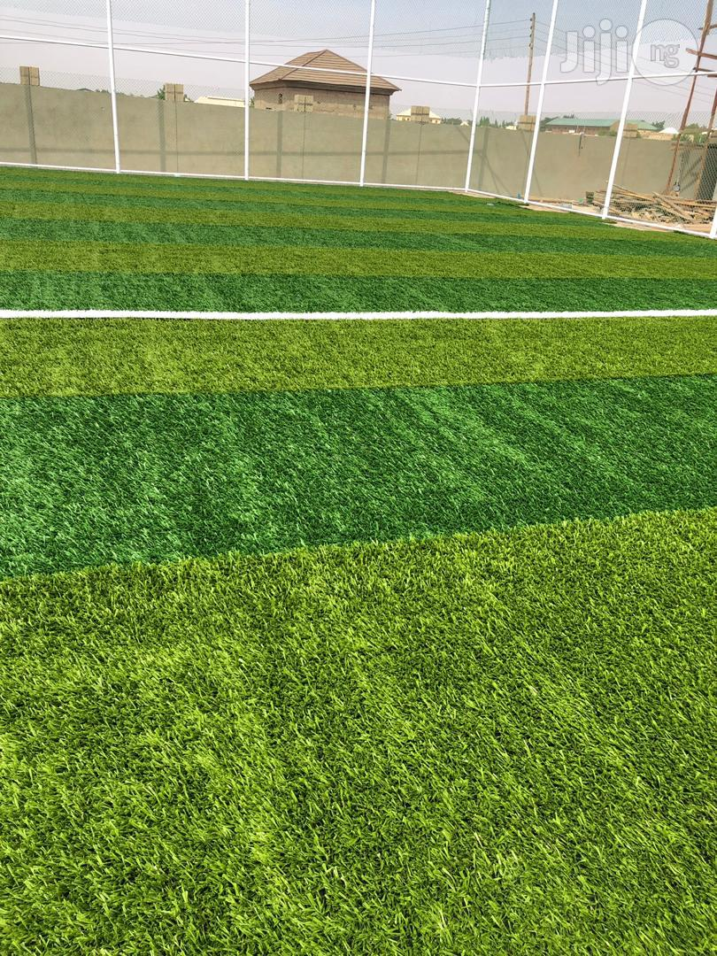 Archive: New & Original Artificial Green Grass.
