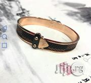 Louis Vuitton(LV) Bangle Bracelet for Men's | Jewelry for sale in Lagos State, Lagos Island