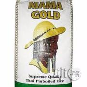 Mama Gold Rice 25kg | Meals & Drinks for sale in Lagos State, Lagos Island