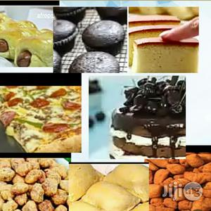 2weeks Cakes Confectionery Online Training | Classes & Courses for sale in Lagos State, Yaba