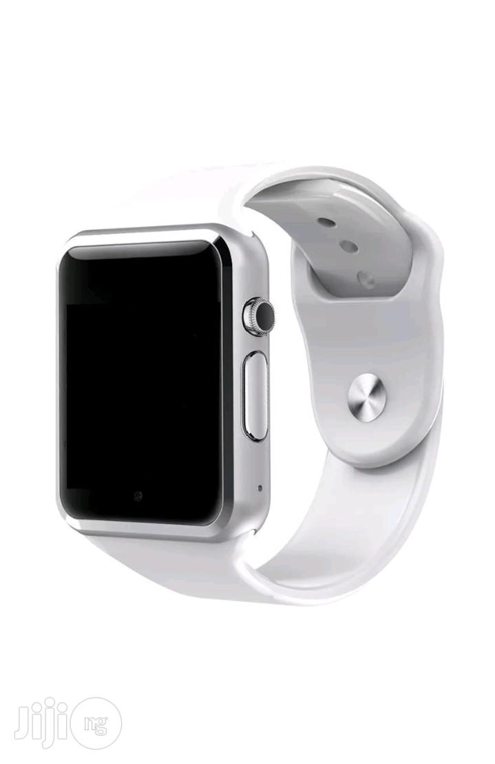 Bluetooth Smart Watch A1 GSM Phone for Android and iPhone