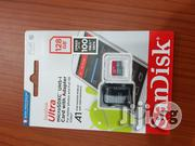 Sandisk 128GB Memory Card | Accessories for Mobile Phones & Tablets for sale in Lagos State, Ikeja