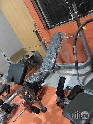 Commercial Weight Bench | Sports Equipment for sale in Lagos State, Badagry