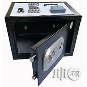 Famicare Fingerprint Safe (Fire Proof) | Safety Equipment for sale in Abuja (FCT) State, Central Business Dis