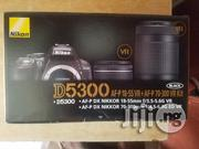 Nikon D5300 | Photo & Video Cameras for sale in Lagos State, Lagos Island