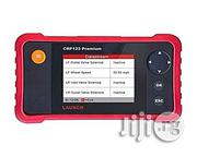 Launch Creader CRP123 PREMIUM - OBD2 - ABS SRS Engine Transmission Auto Scanner Diagnostic Tool | Vehicle Parts & Accessories for sale in Abuja (FCT) State, Asokoro