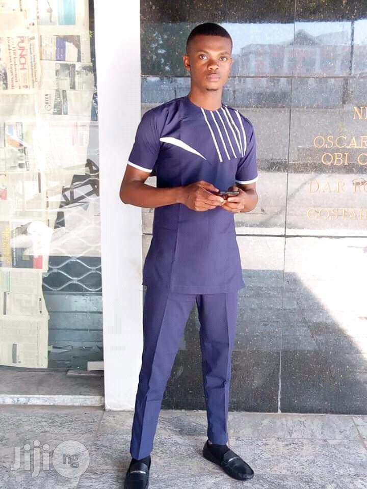 Tailoring CV